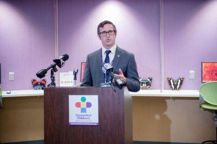 Kevin Borrup, Associate Director, Connecticut Children's Injury Prevention Center